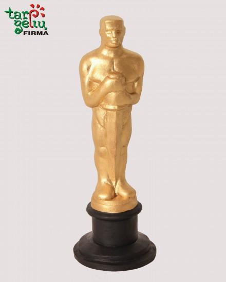 Oskaro statulėlė