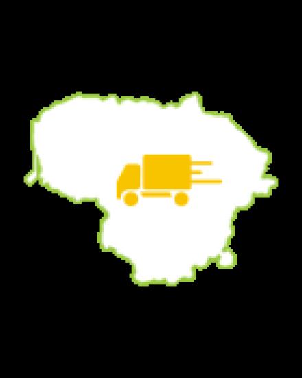 Kurjeris Lietuvoje