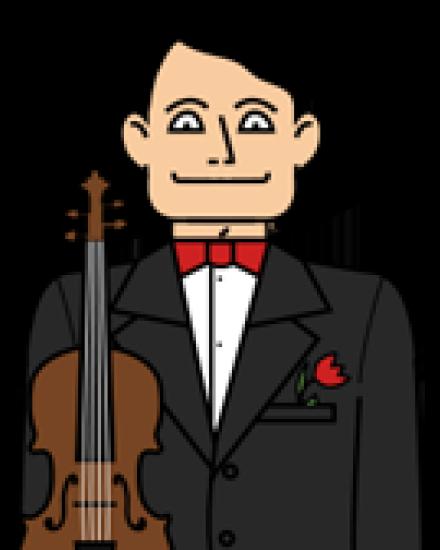 Smuikininkas