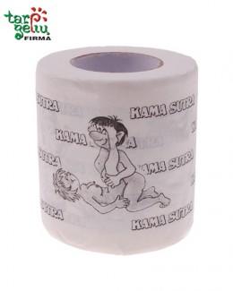 Tualetinis popierius KAMA SUTRA