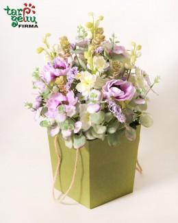 Gėlių dėžutė ANEMONAI