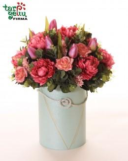 """Gėlių dėžutė """"Pinavija"""""""
