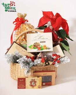 Saldžių lietuviškų kalėdų