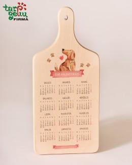2018 metų kalendorius