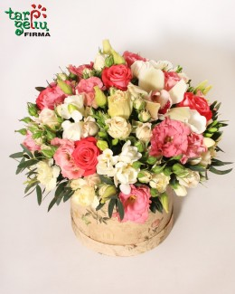 Gėlių dėžutė