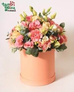 Gėlių dėžutė SONATA