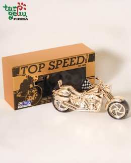 Kvepalai TOP SPEED GOLD