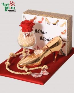 Dekoruoti kvepalai MILAN MODEL