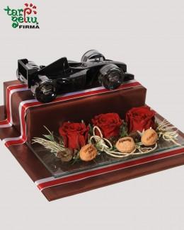 Dekoruoti kvepalai BOLIDAS