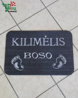 BOSO kilimėlis