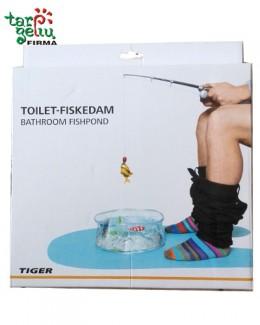 Tualeto tvenkinys