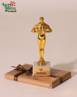"Oskaras ""Už kantrybę"""