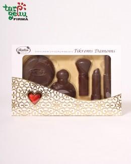 Šokolado rinkinys TIKROMS DAMOMS