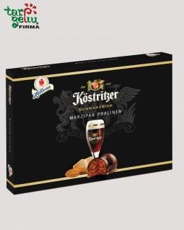 Šokoladiniai saldainiai Köstritzer