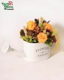 Kompozicija FLOWERS & GARDEN