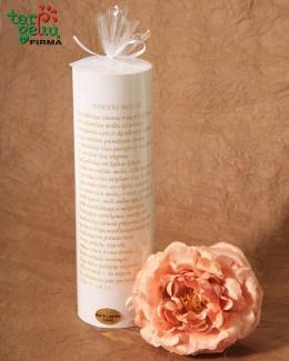 Vestuvinė žvakė METINĖS