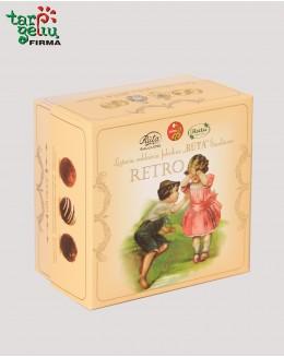 Saldainių rinkinys RETRO