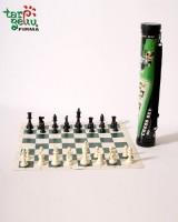 Kelioninis šachmatų rinkinys