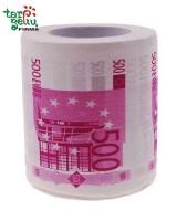 Tualetinis popierius EURAS 500