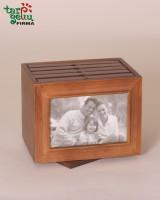 Dėžutė albumas nuotraukoms
