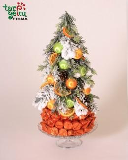 Сладкое елка