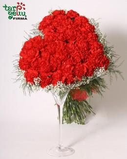 """Красное сердце"""