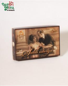 Наборы конфет SALDI ISTORIJA