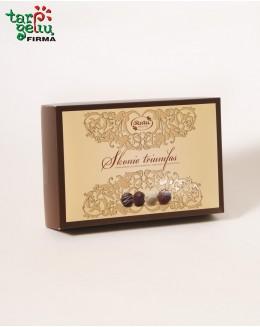 Наборы конфет SKONIO TRIUMFAS