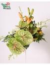 Gėlių kompozicija LYRA