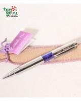 Ручка с ароматом лаванды