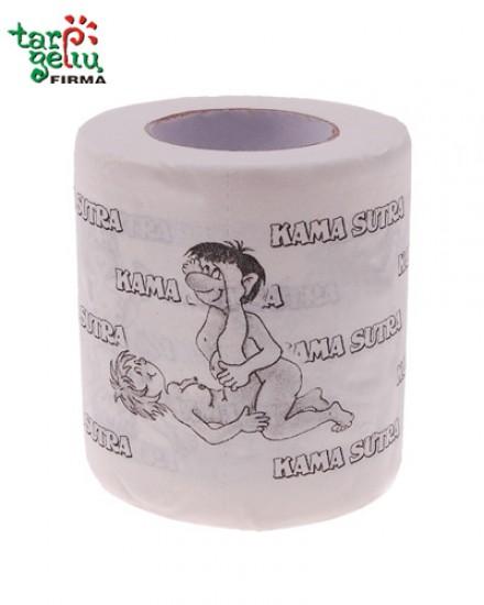 Toilet Paper Kamasutra