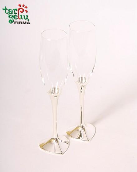Taurės šampanui