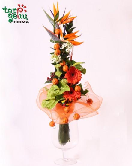 Bouquet BASKETBALL MANIA