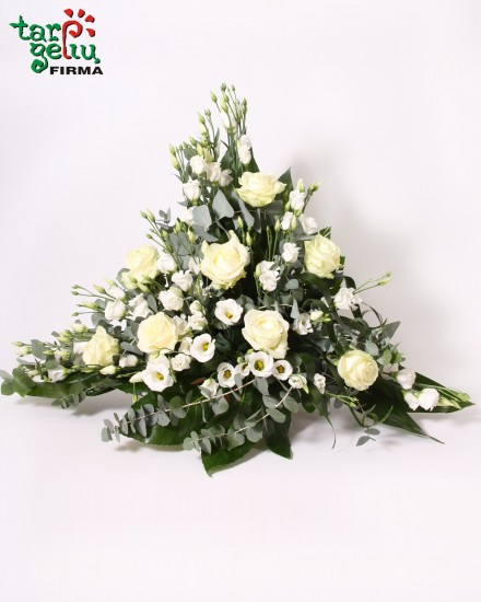 Funeral arrangement REMEMBER