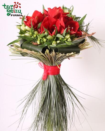 Bouquet  MILEDI