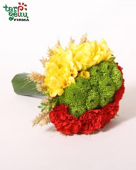 Bouquet LITHUANIA