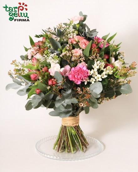 Bouquet FLORAL ROMANCE