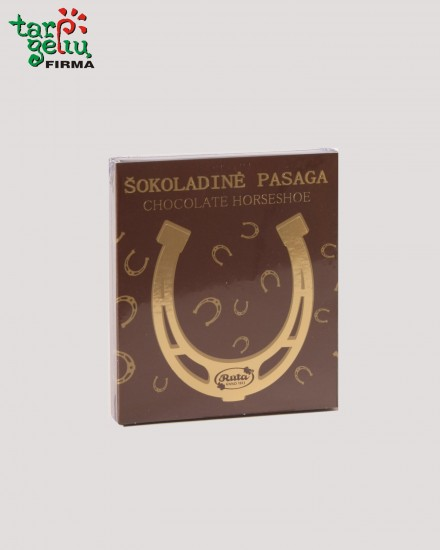 Šokoladinių įrankių rinkinys