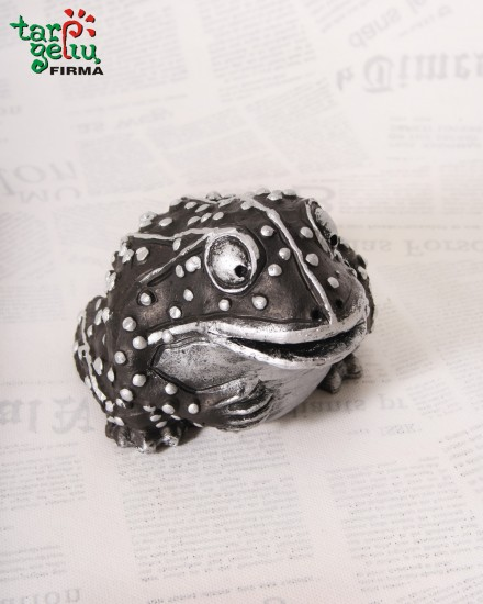 Money-box FROG