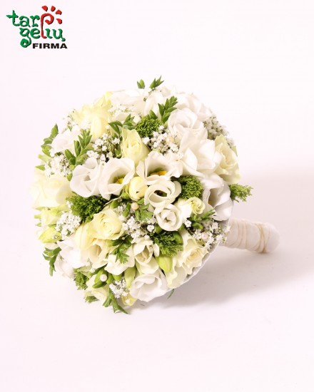 Brides bouquet SMILE