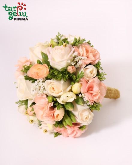 Brides bouquet SMILE