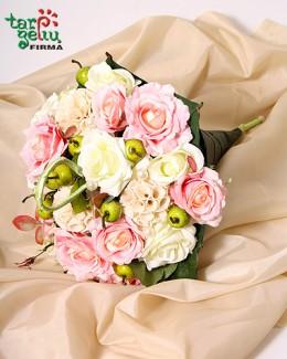 Bouquet  PINK UMBRELLA
