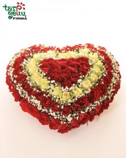 Composition HOT HEART