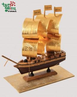 Sėkmės laivas