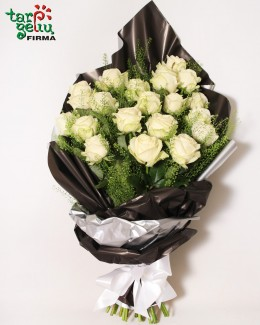 Boquet WHITE LOVE
