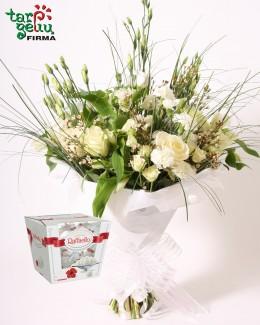 "Bouquet ""Sweet dream"""