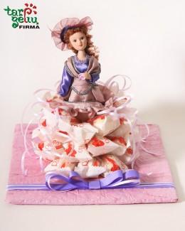 Sweet gift CINDERELLA STORY
