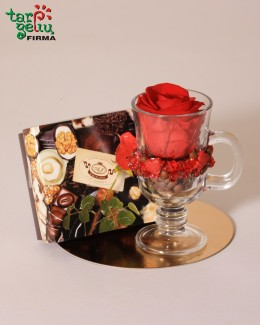 Sweet aroma of Roses