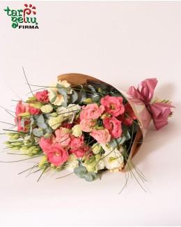 Bouquet THANKS