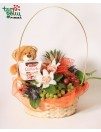 "Bouquet ""Sweet story"""